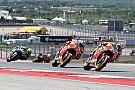 Austin trabalha para reduzir ondulações para MotoGP
