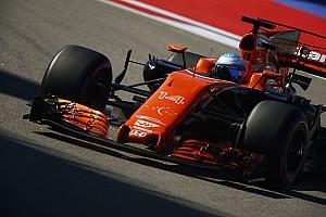 Formel 1 News Fernando Alonso: So schlecht ist McLaren-Honda wirklich