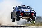 WRC Neuville s'impose au bout d'un incroyable suspense