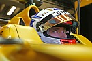 Formula 1 Sirotkin named official Renault F1 reserve for 2017