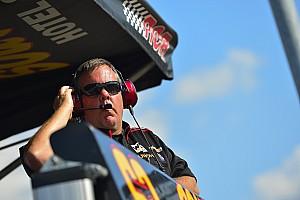 NASCAR XFINITY Breaking news Veteran crew chief Shane Wilson joins JGL Racing