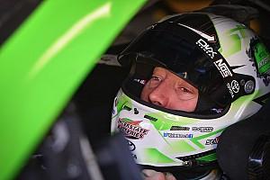 NASCAR Sprint Cup Crónica de entrenamientos Kyle Busch lidera la primera práctica en Daytona