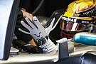 F1、来季よりドライバーのグローブに生態認証センサーの搭載を決定