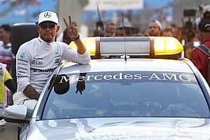 Forma-1 Motorsport.com hírek A Mercedes újabb nagy beruházása: jön az új szélcsatorna