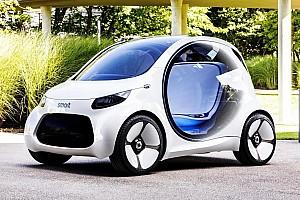 España solo permitirá coches eléctricos desde 2040