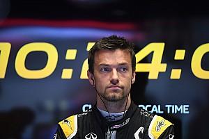 Formel 1 News Jolyon Palmer zu Williams F1? Vater spricht von