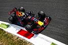 هورنر: ريكاردو أثبت في مونزا أنّه أحد أفضل السائقين في التجاوزات