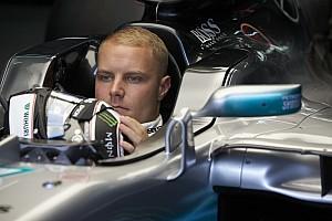 Formule 1 Actualités Mercedes s'inquiète de l'effondrement des performances de Bottas