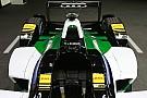 Formula E Az F1-Halo miatt csúsznak az új Formula E-autók is
