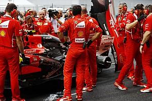 Formule 1 Actualités Ferrari : Marchionne hausse le ton et évoque des changements