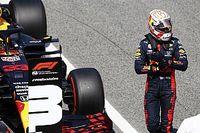 """Verstappen: parece que ya tengo """"suscripción"""" al tercer lugar"""