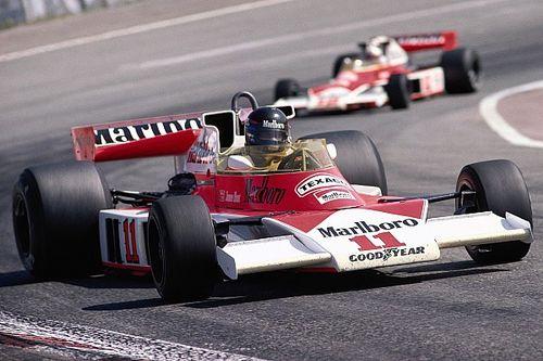Cómo fue la guerra entre Ferrari y McLaren en 1976