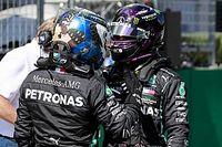 """Daimler CEO'su: """"2021'de Bottas ve Hamilton'ı takımda tutacağız."""""""