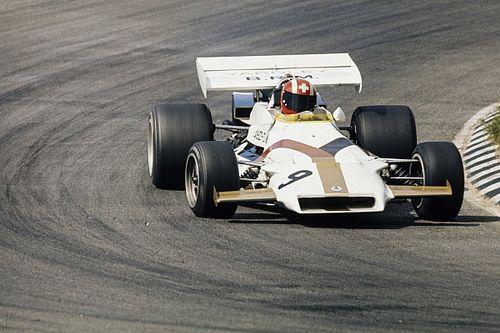Remembering Switzerland's first F1 winner