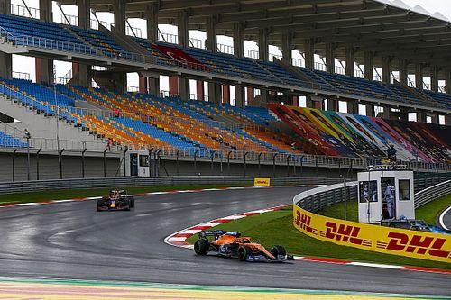 F1, Türkiye ve Azerbaycan'ın yarış tarihlerini takas mı edecek?
