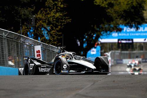 Vandoorne Puas dengan Kemenangan di Rome E-Prix II