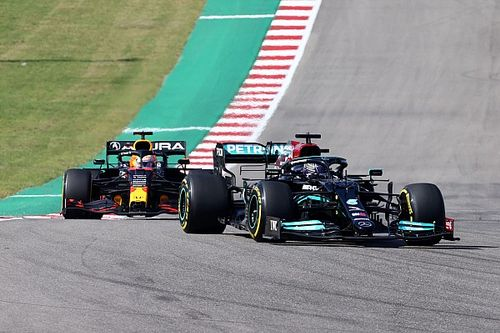 """Red Bull: Mercedes F1 suspension could bring """"powerful"""" gain in final races"""
