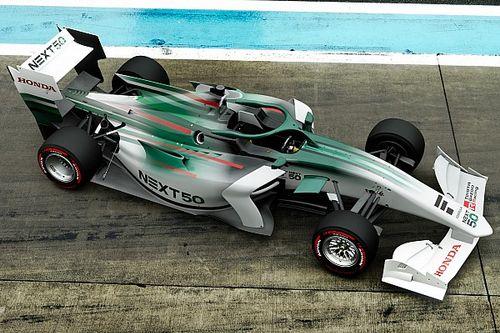 Super Formula, SUPER GT to test carbon-neutral fuels in 2022