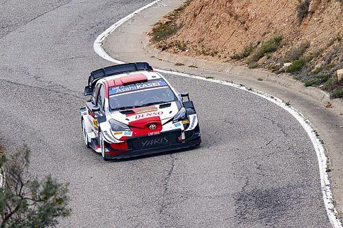 WRC, Rally Spagna, PS10: Poker Neuville. Ogier risponde a Sordo
