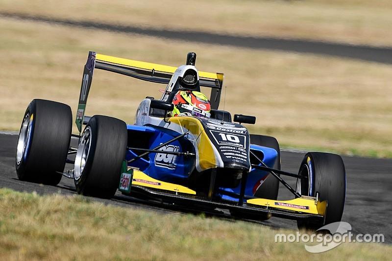 Lawson vainc Armstrong au GP de Nouvelle-Zélande