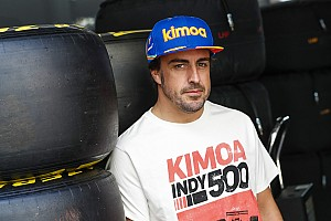 Fernando Alonso invierte en Motorsport Games
