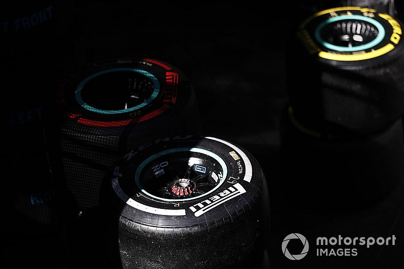 Pirelli опублікувала вибір шин на Гран Прі Австралії