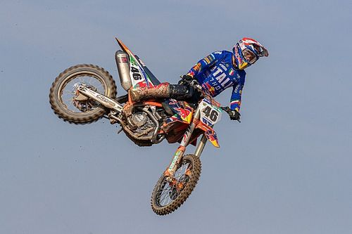 Italia reina en casa en el Motocross of Nations 2021