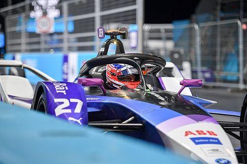 Formula E, E-Prix Londra: Dennis trionfa, disastro Bird