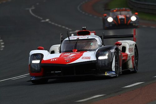 """Lopez reveals detail on Toyota's """"serious"""" Le Mans fuel issue"""