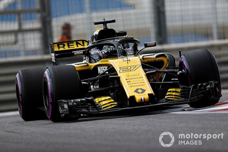 Budgetobergrenze: Kann Renault in der Formel 1 frühestens 2021 gewinnen?