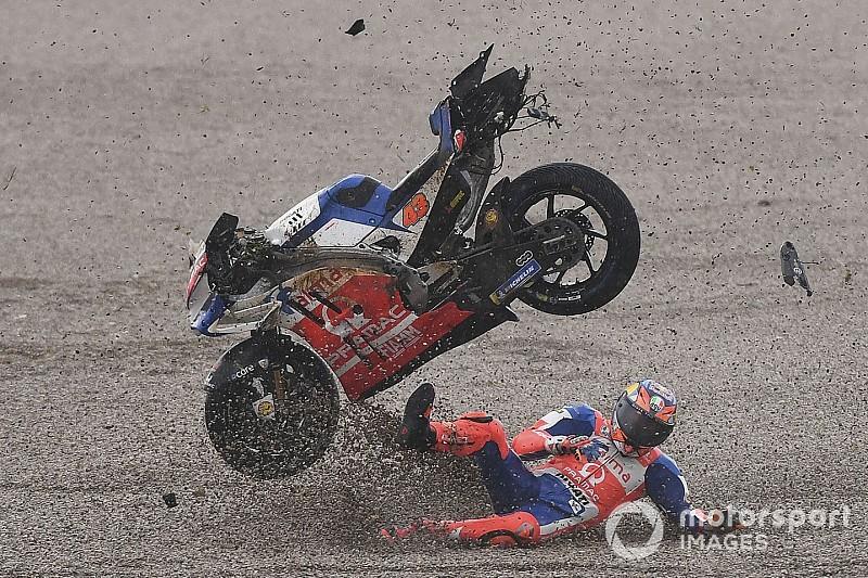 Ducati: Miller já mostrou ser veloz; agora precisa ser constante