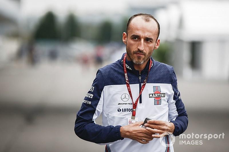 Kubica, yarışması halinde Williams'a 9 milyon euro getirebilir