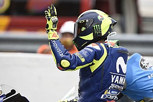 Eklat um Selfie-Streckenposten: Rossi fordert mehr Professionalität