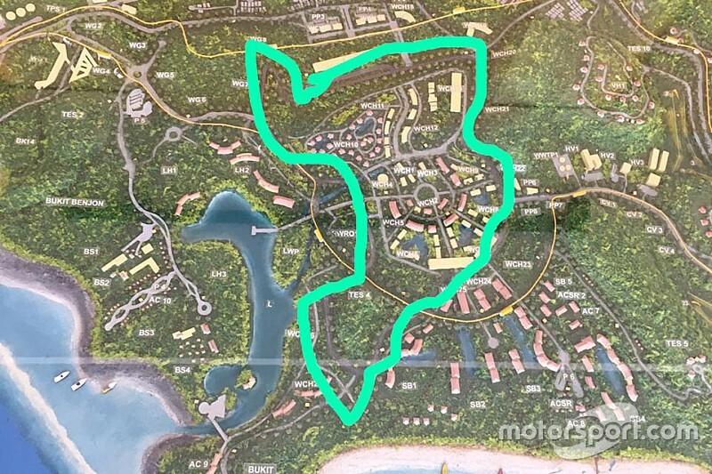 インドネシア、2021年よりストリートサーキットでMotoGPを開催か
