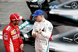 The driver that must follow Rosberg's example