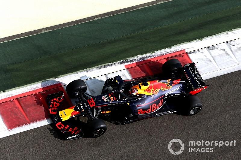 A Red Bullé a harmadik autóbemutató február 13-án