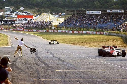 Afryka priorytetem Formuły 1