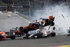 Галерея: карколомний сезон McLaren