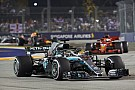 Drittes Auto in der Formel 1? Laut Whiting
