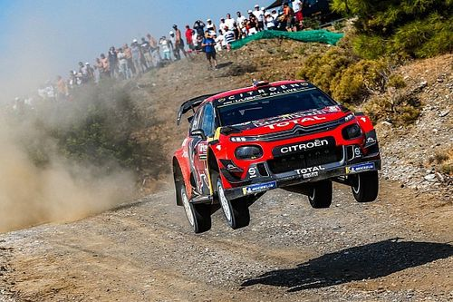 Citroën stapt per direct uit WRC na vertrek Ogier