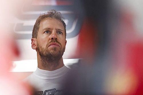 Marko nem lát egy bajnok Ferrarit Vettelnél, aki talán mégis visszatérhetne a Red Bullhoz?