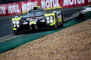 Restrições de viagem impedem JP de Oliveira de correr em Le Mans em 2020