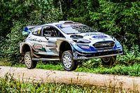Duże oczekiwania M-Sport Ford