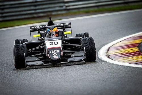 Arden Motorsport conferma Alex Quinn in Formula Regional
