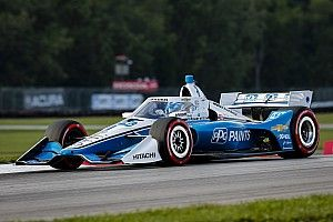 IndyCar 2021: Rookie Team Penske Pakai Livery Spesial