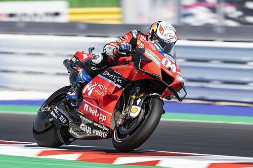 MotoGP 2020: orari TV di Sky e TV8 del GP di Catalogna
