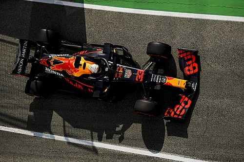 "Verstappen: Q2 power issue ""ruined"" Imola F1 qualifying rhythm"