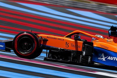 Pirelli prepara un neumático con una construcción más rígida para F1