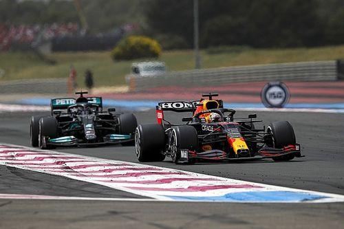 Хэмилтон: У нас не было выбора по ходу гонки