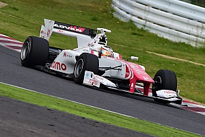 Super Formula Résumé de course Yamamoto s'impose à Suzuka, Vandoorne sur le podium